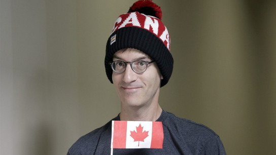 Being Canadian (2015) Image