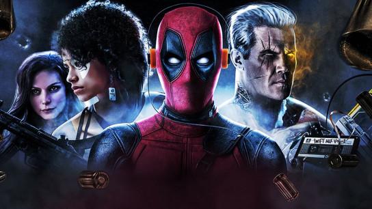 Deadpool 2 (2018) Image