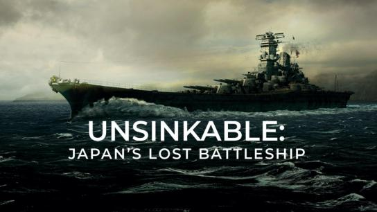 Unsinkable: Japan's Lost Battleship (2020) Image