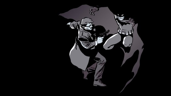 Batman: Year One (2011) Image