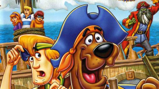 Scooby-Doo! Pirates Ahoy! (2006) Image