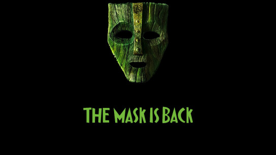 Son of the Mask (2005) Image