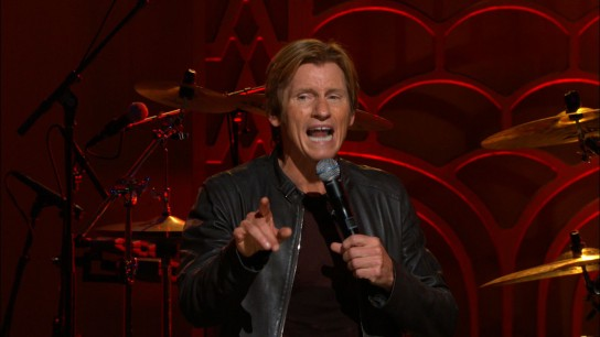 Comedy Central Roast of Denis Leary (2003) Image