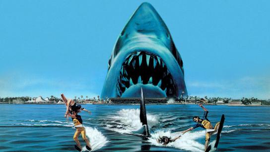 Jaws 3 (1983) Image