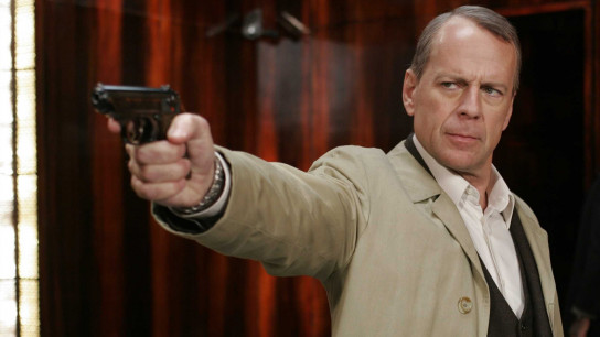 Lucky Number Slevin (2006) Image