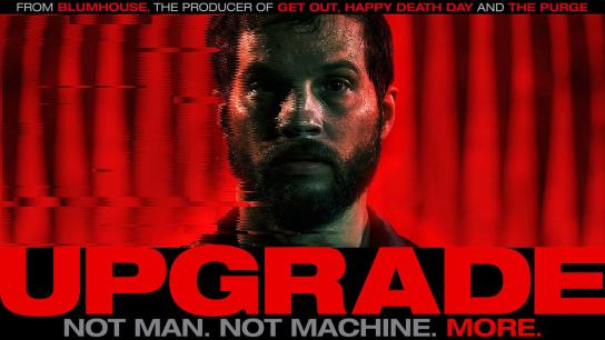 Upgrade (2018) Image