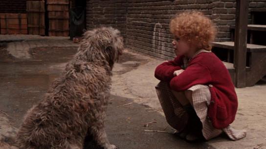 Annie (1982) Image