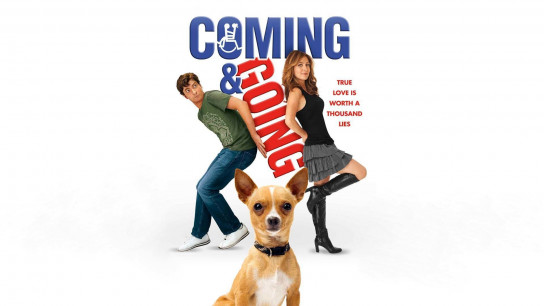 Coming & Going (2011) Image