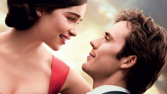 Me Before You (2016) Image