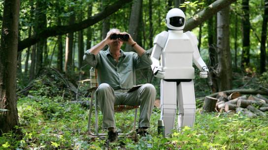 Robot & Frank (2012) Image