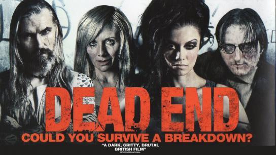 Dead End Image
