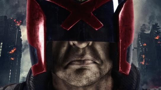Dredd (2012) Image
