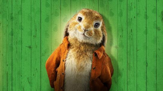 Peter Rabbit 2: The Runaway (2021) Image