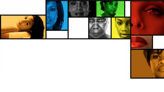 For Colored Girls (2010) Image