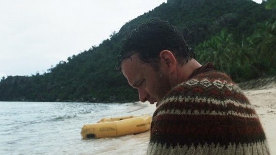 Cast Away (2000) Image