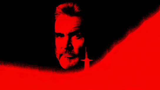 The Hunt for Red October (1990) Image