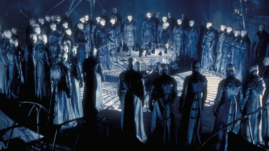 Dark City (1998) Image