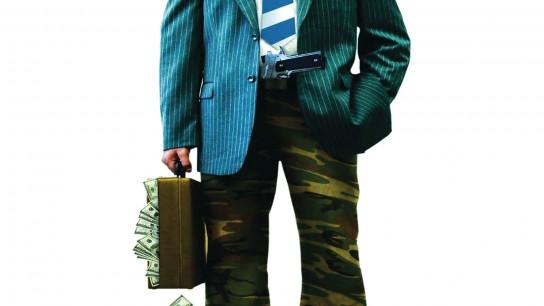 War, Inc. (2008) Image