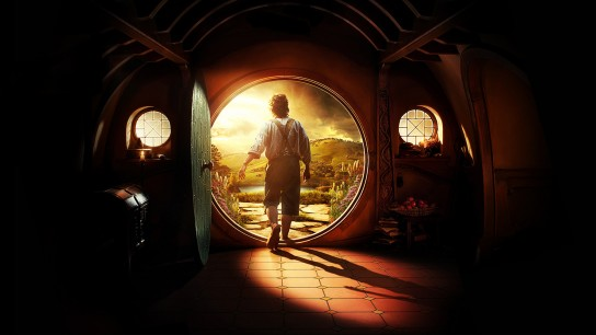 The Hobbit: An Unexpected Journey (2012) Image