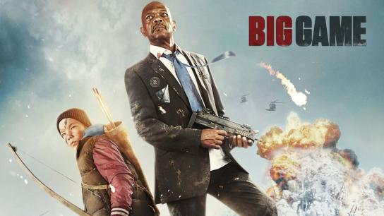Big Game (2015) Image