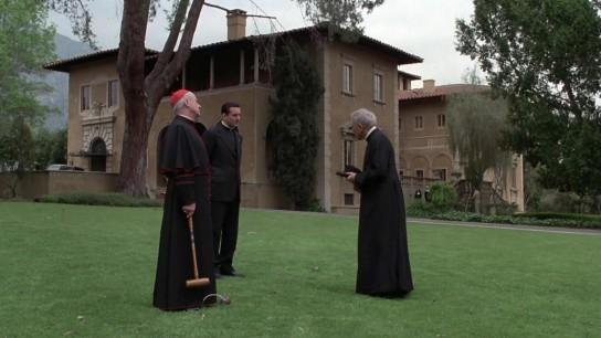 True Confessions (1981) Image