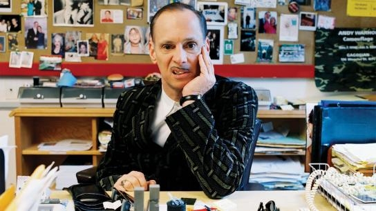 John Waters: This Filthy World (2006) Image