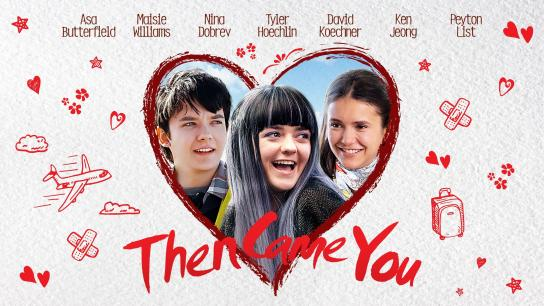 Then Came You (2018) Image