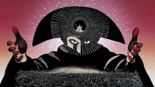 Amadeus (1984) Image