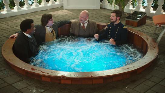 Hot Tub Time Machine 2 (2015) Image