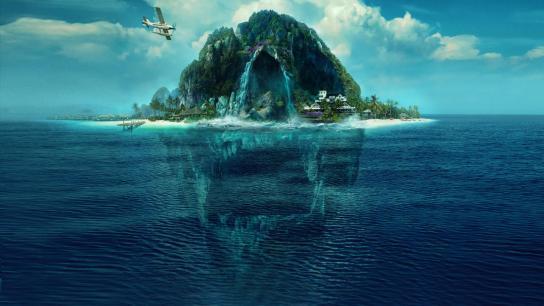 Fantasy Island (2020) Image