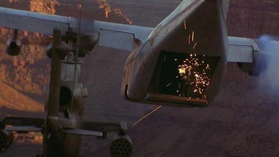 Con Air (1997) Image
