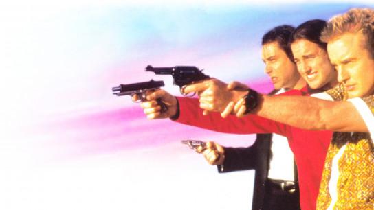 Bottle Rocket (1996) Image