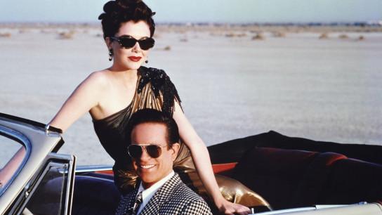 Bugsy (1991) Image