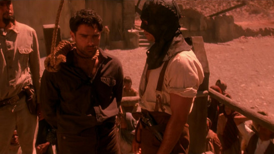 From Dusk Till Dawn 3: The Hangman's Daughter (1999) Image
