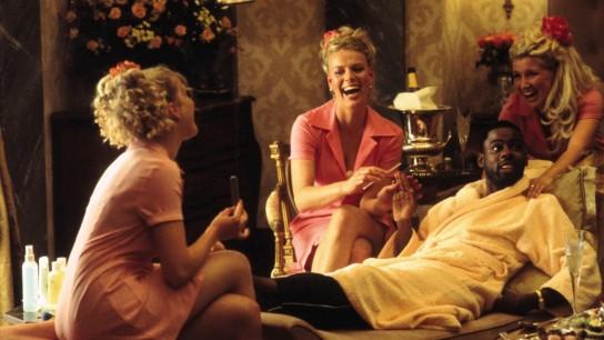 Bad Company (2002) Image