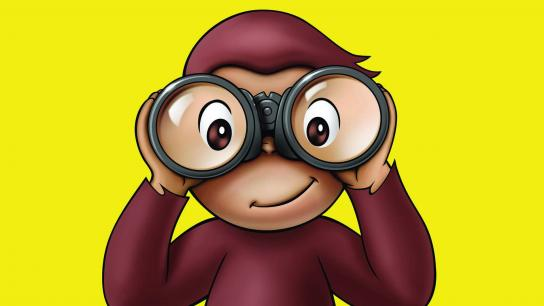 Curious George 2: Follow That Monkey! (2009) Image
