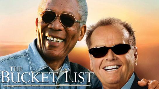 The Bucket List (2007) Image