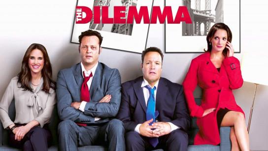 The Dilemma (2011) Image