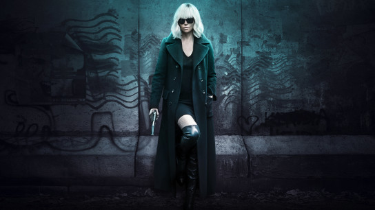Atomic Blonde (2017) Image