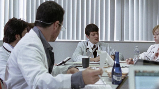The Good Doctor (2011) Image