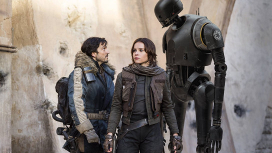 Rogue One: A Star Wars Story (2016) Image
