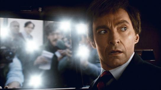 The Front Runner (2018) Image