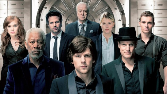Now You See Me (2013) Image