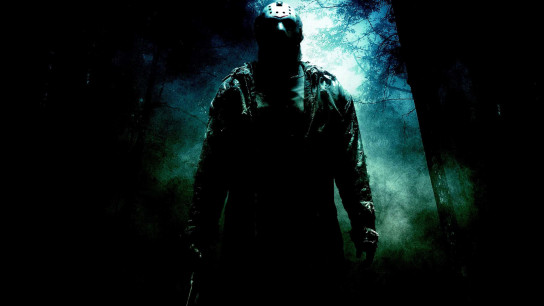 Friday the 13th (2009) Image
