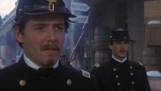 Glory (1989) Image