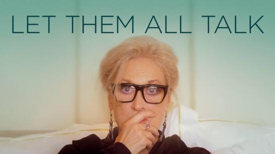 Let Them All Talk (2020) Image