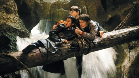 The Goonies (1985) Image