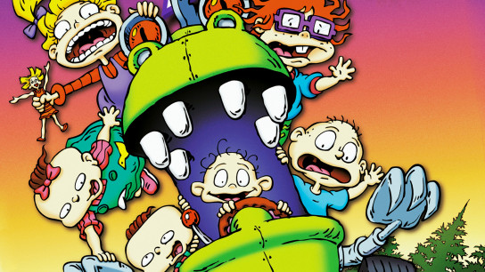 The Rugrats Movie (1998) Image