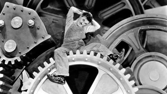 Modern Times (1936) Image