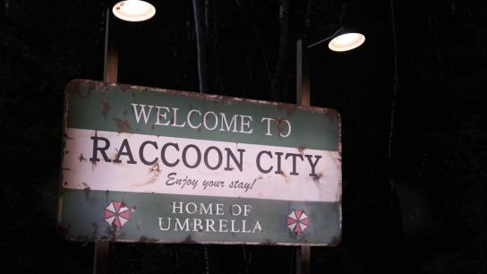 Resident Evil: Welcome to Raccoon City (2021) Image
